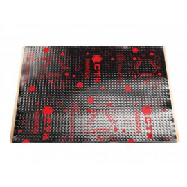 Insonorizant CTK Dominator 4.0 mm folie