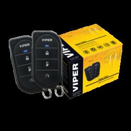 Alarma Auto Viper 350 Plus (3105V)  Viper