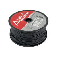 Cablu boxe AURA SCE 2075 MKII, 2 × 0,75mm2 (18AWG), 200M\rola