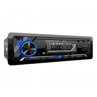 Player auto Aura AMH 320BT, 1 DIN, 4x51W  MP3 Player Auto