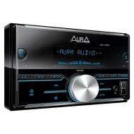Player auto Aura AMH 772DSP, 2 DIN, 4x51W  MP3 Player Auto