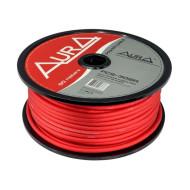 Cablu alimentare AURA PCS 308R, 8mm2 (8AWG), 50M/rola Kituri de cablu