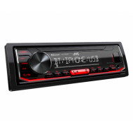 RADIO USB CU BLUETOOTH JVC KD-X362BT  MP3 Player Auto
