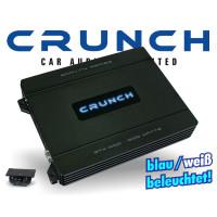 Amplificator auto CRUNCH GTX 1200