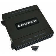 Amplificator auto CRUNCH GTX 750 Amplificatoare auto