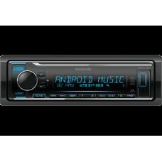 Radio USB Kenwood KMM-124  MP3 Player Auto