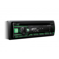 RADIO CD/USB Alpine CDE-201R  MP3 Player Auto