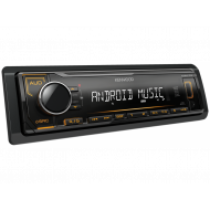 Radio USB Kenwood KMM-104AY  MP3 Player Auto