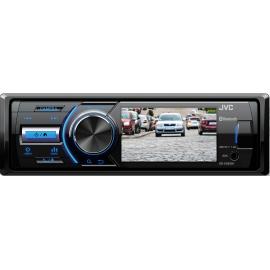 Receptor media digital  JVC KDX560BT  DVD Player Auto