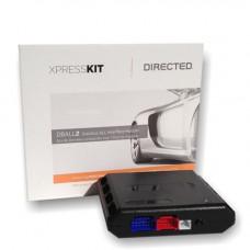 Interfata  Directed DBALL 2 Alarme auto