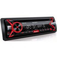 Sony MEX-N4100BT  MP3 Player Auto
