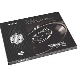 Insonorizant CTK Premium 4,0 Bulk  CTK