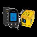 Alarma Auto Viper (5706)Responder LC3 SST
