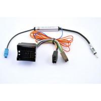 Conector Opel+alimentator antena