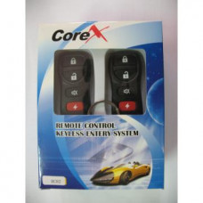 Interfata Inchidere RC 82-Interfata universala Corex