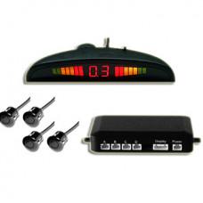 Senzor parcare afisaj LED Universali
