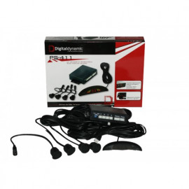 Senzori Parcare Digital Dyamic PS 411(montaj inclus) Digital Dynamic