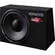 Subwoofer auto Kenwood  KSC-W1200B Kenwood